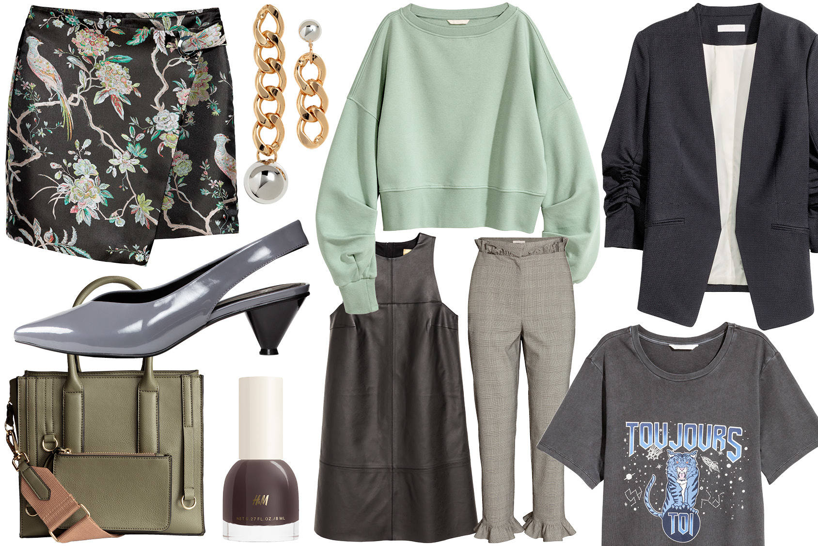 This week's fashion finds