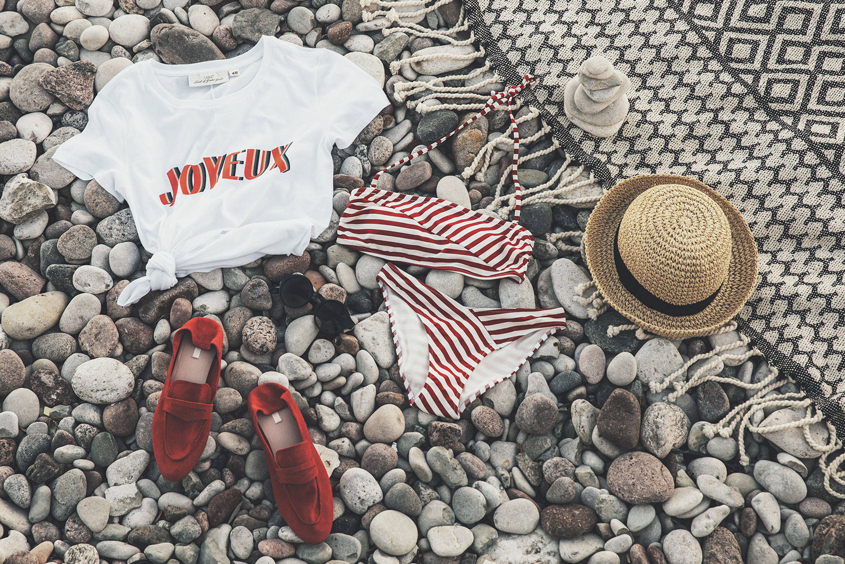 Icona Pop's Gotland Summer Essentials