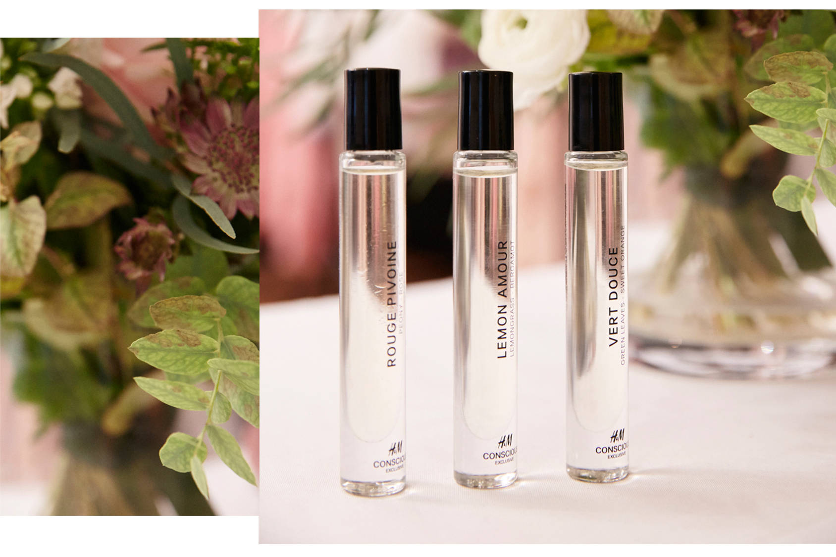 Introducing: Organic Fragrance Oils made to last