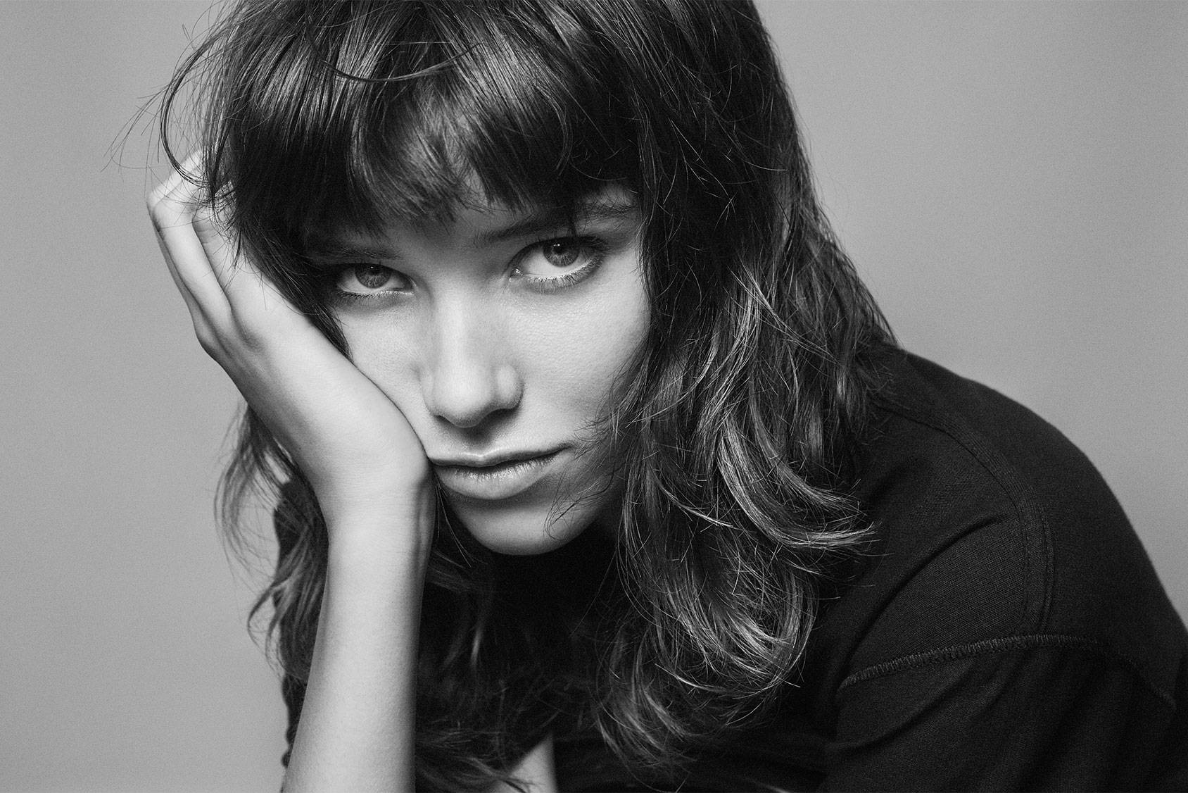 Grace Hartzel is obsessed with oysters, anime and making music