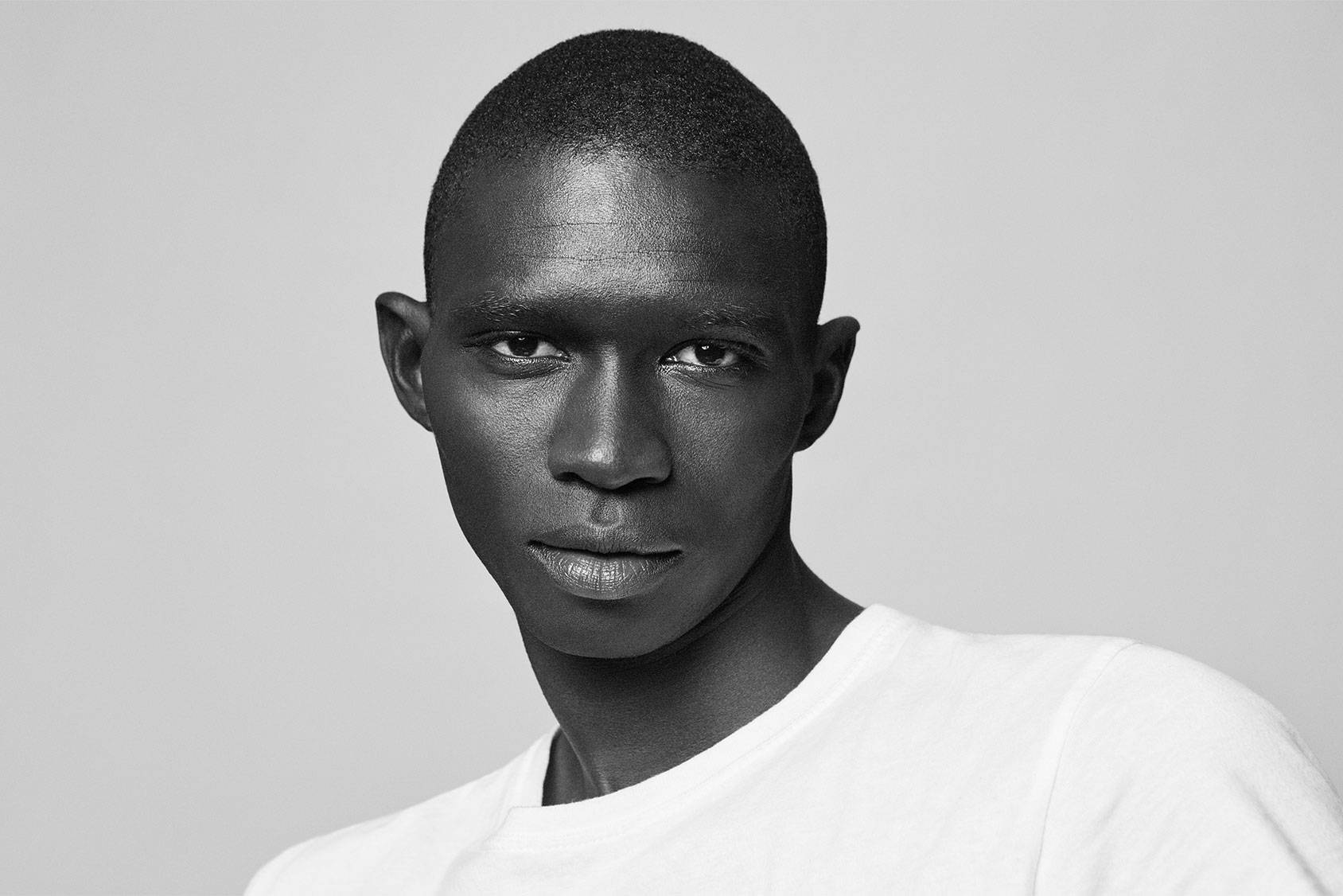 Fernando Cabral busts a male model myth