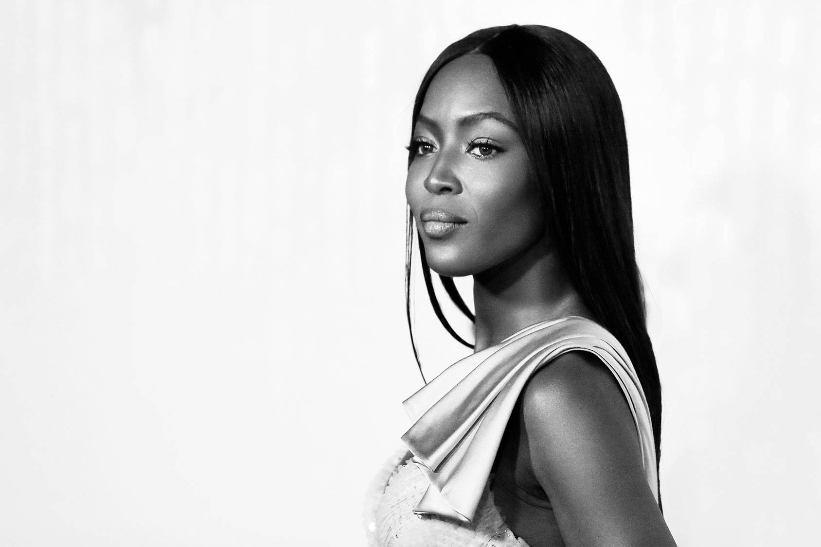 All you wanted to know about Naomi Campbell