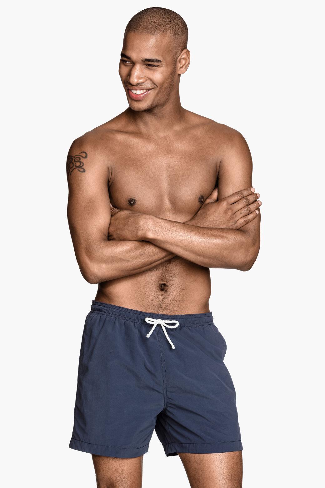 maillots de bain homme h m. Black Bedroom Furniture Sets. Home Design Ideas