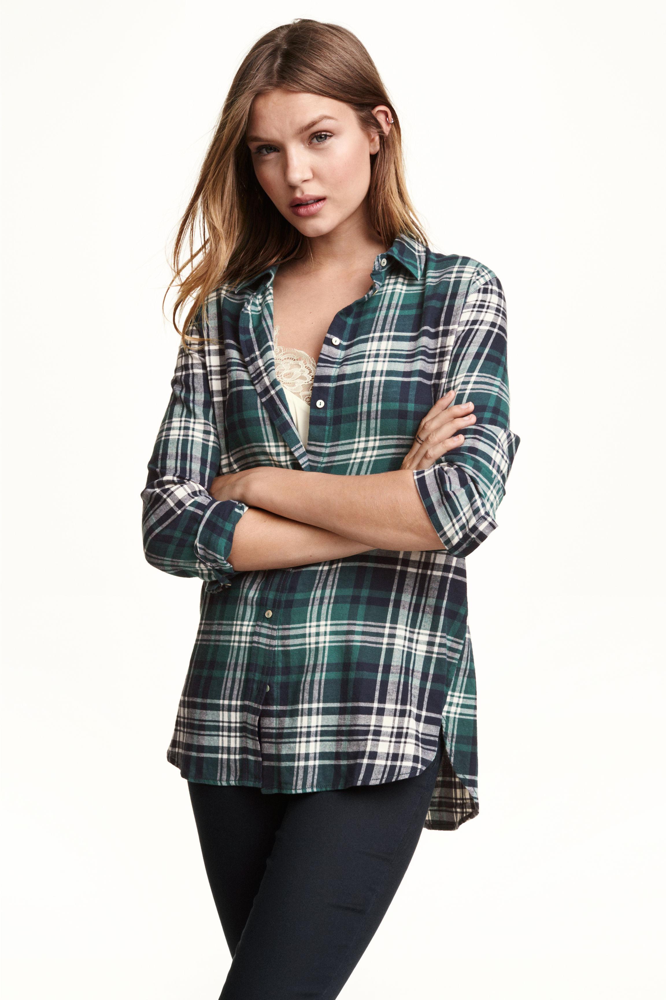 chemise cintree femme h m. Black Bedroom Furniture Sets. Home Design Ideas