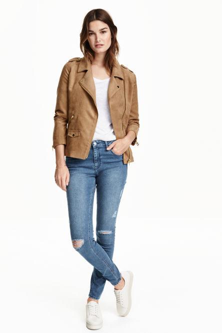 jeans femme mode et v tements femme h m. Black Bedroom Furniture Sets. Home Design Ideas
