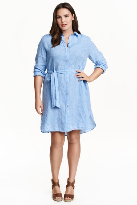 Plus Size Dresses - Shop plus size fashion online | H&M