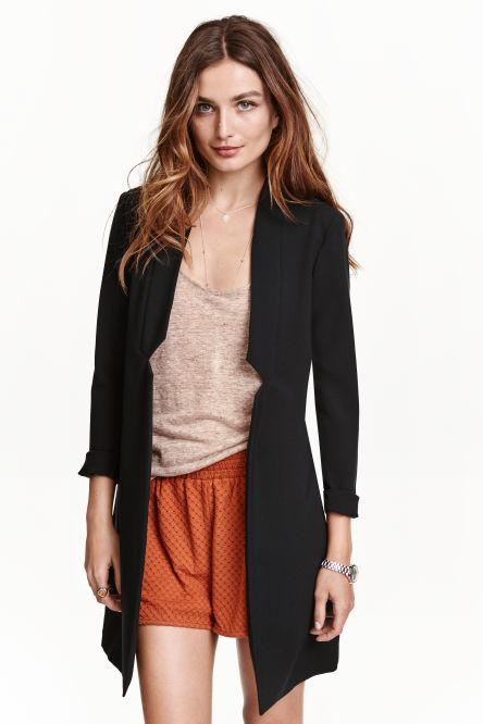 blazers et gilets d couvrez nos derni res tenues de bureau en ligne h m. Black Bedroom Furniture Sets. Home Design Ideas