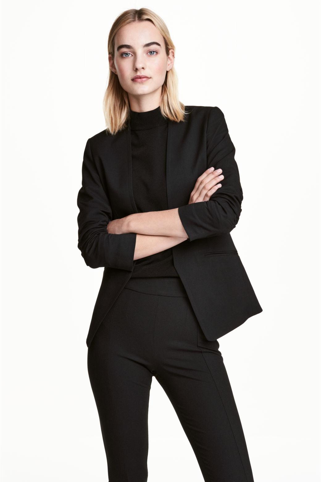 blazers h m. Black Bedroom Furniture Sets. Home Design Ideas