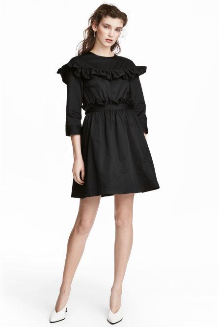 jurken koop damesjurken online h m. Black Bedroom Furniture Sets. Home Design Ideas