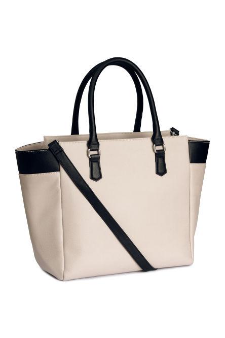 sacs femme accessoires femme h m. Black Bedroom Furniture Sets. Home Design Ideas