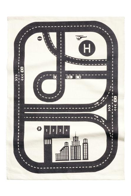 tapis h m. Black Bedroom Furniture Sets. Home Design Ideas