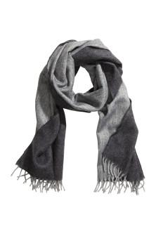 cb4d3d061df foulard homme h m