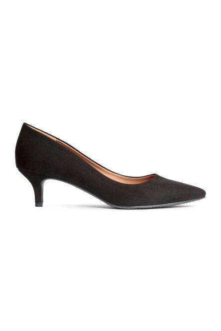 chaussures femme achetez des chaussures en ligne h m. Black Bedroom Furniture Sets. Home Design Ideas