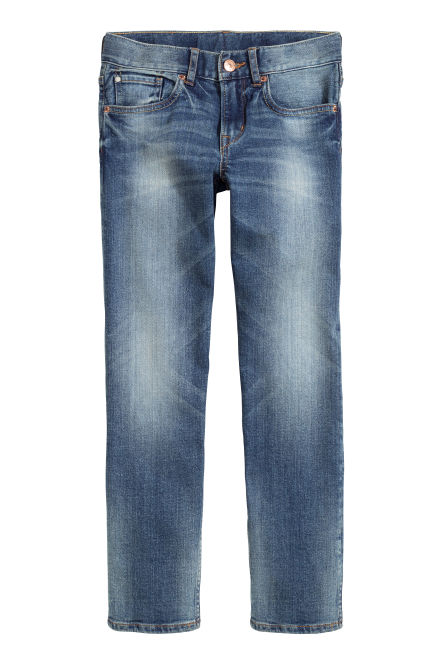 jeans gar on 8 14 ans et plus gar on enfant h m. Black Bedroom Furniture Sets. Home Design Ideas