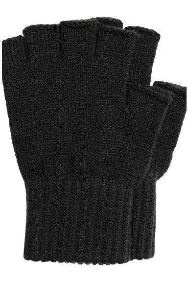 Fingerless gloves h m - Fingerless Gloves H M 14