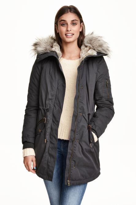 Women S Jackets Amp Coats Stay Stylish And Warm H Amp M