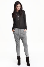 Sweatpants - Grey - Ladies | H&M IE 4