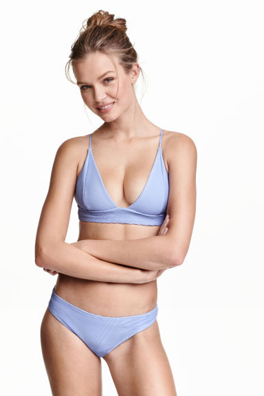 Slip bikini - Violetto - DONNA | H&M IT 1