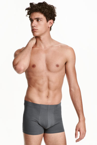 3-pack boxer shorts Model