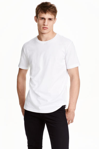 Tričko Regular fit Model