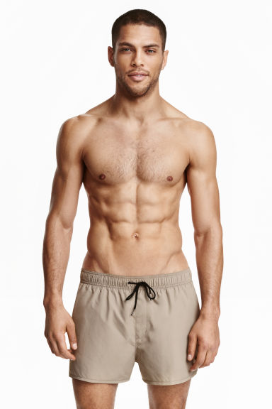 Swim shorts - Mole - Men | H&M CN 1