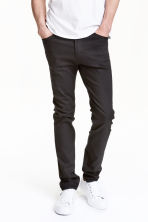 Skinny Regular Jeans - Black - Men | H&M CN 1