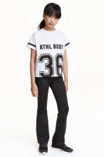 Jazz trousers - Black - Kids | H&M CN 1