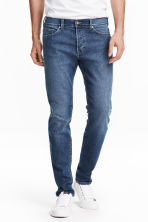 Slim Jeans - Denim blue - Men | H&M CN 2