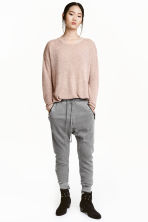 Sweatpants - Grey - Ladies | H&M IE 3