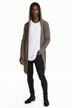 Sweatshirt cardigan - Mole - Men | H&M CN 1