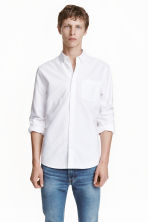 Oxford shirt - null - Men | H&M CN 1