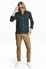 Chinos Skinny fit - Beige scuro - UOMO | H&M IT 1