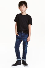 Extreme Flex Jeans - Denim blue - Kids | H&M CN 1