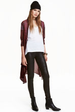 Leggings - Black - Ladies | H&M CA 3