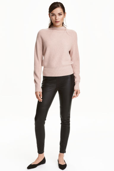Treggings - Black - Ladies | H&M CN
