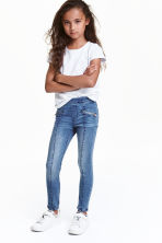 Treggings - Blu denim - BAMBINO | H&M IT 1