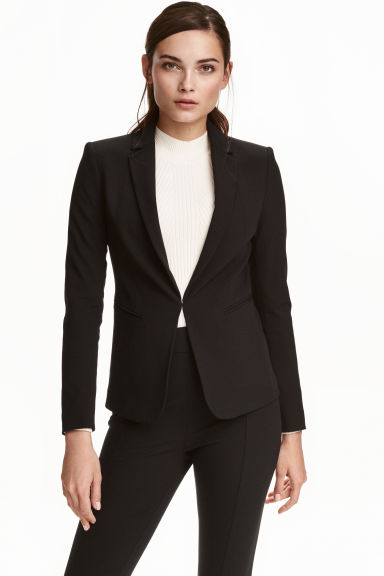 Tailored jacket Model