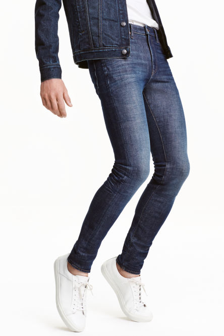 360 Tech Stretch Skinny Jeans