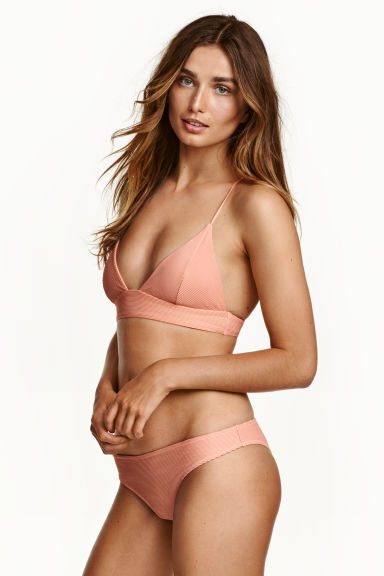 Bikini bottoms - Apricot - Ladies | H&M 1