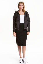 Pencil skirt - Black - Ladies | H&M CN 1