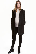 MAMA Coat - Black - Ladies | H&M CN 1