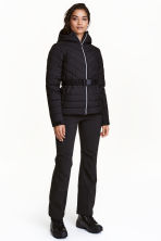 Ski trousers - Black - Ladies | H&M CN 1