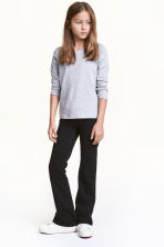 Boot cut Jeans - null -  | H&M CN 1