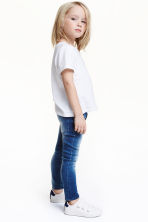 Extreme Flex Jeans - Blu denim - BAMBINO | H&M IT 1