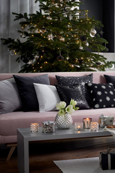 Décoration de Noël - Argenté - Home All | H&M FR