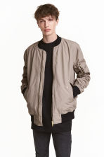 Bomber jacket - Mole - Men | H&M 1