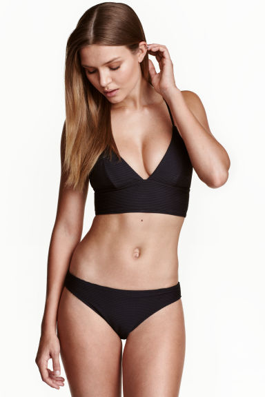Bikini bottoms - Black - Ladies | H&M