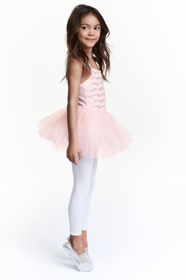 Ballet dress - Light pink - Kids | H&M CA