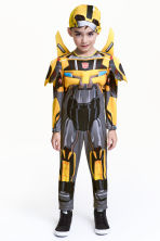 Fancy dress costume - Dark grey/Transformers - Kids | H&M 1