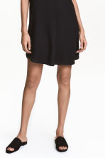 Sandali slip-in - Nero - DONNA | H&M IT 1